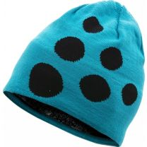 Craft PXC LT 6 dots hat Focus blue S/M