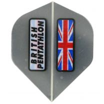 McKicks British Pentathlon CLEAR