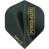 Bull's Powerflight solid black gold