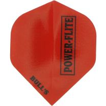 Bull's Powerflight solid red