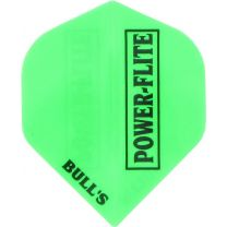 Bull's Powerflight solid green