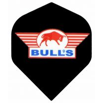 Bull's Powerflight black logo