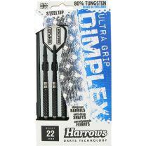 Harrows 80% Dimplex darts