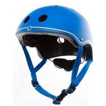 Globber Helm Dark Blue