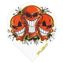 McKicks iFlight smiling skulls