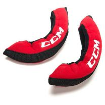 CCM skate guard soft re-inforced JR / SR