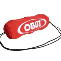 Obut tas Pouch rood