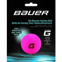 Bauer street Hydro G liquid filled ball