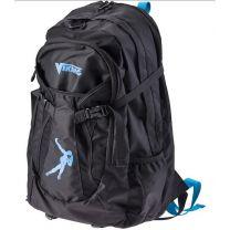 Viking backpack black blue